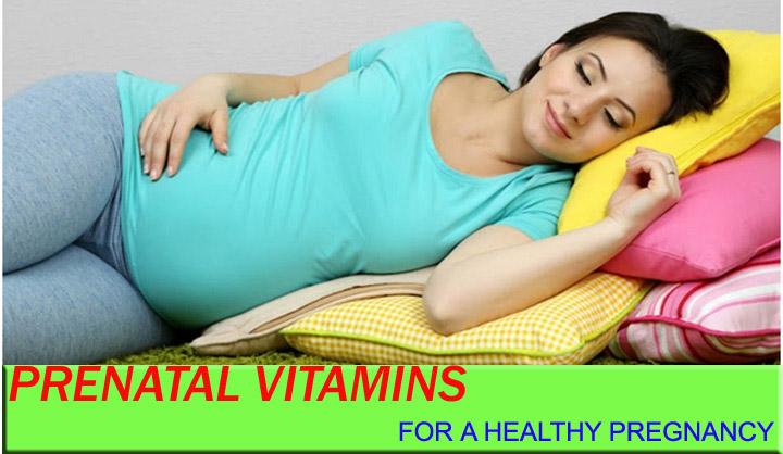 Prenatal One Multivitamin