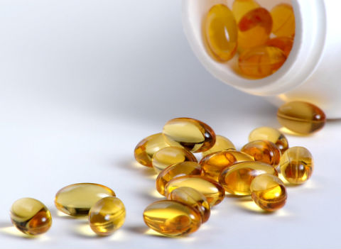 FISH OIL TEST