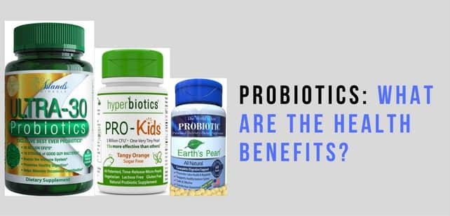 benefits of probiotics-min