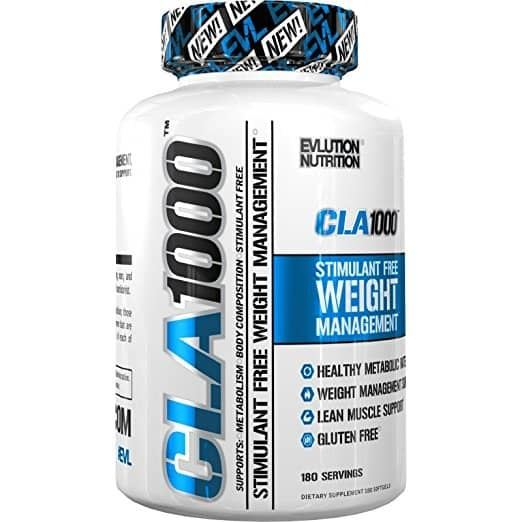 cla 1000 weight loss