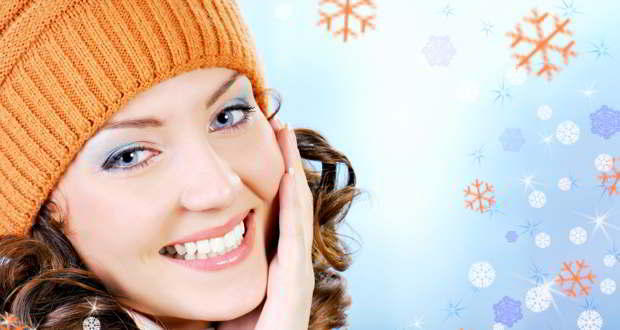 How Can You Keep Your Skin Healthy in Winter