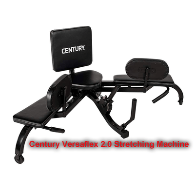 Century Versaflex 2.0 Stretching Machine
