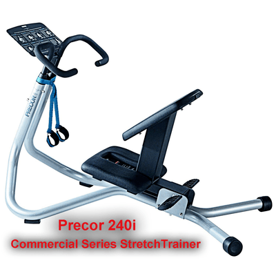 Precor 240i Commercial Series StretchTrainer