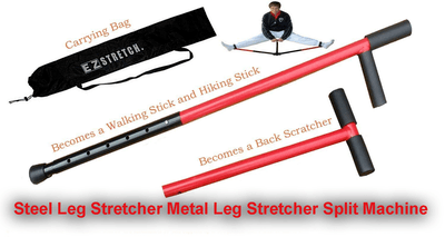 Steel Leg Stretcher Metal Leg Stretcher Split Machine