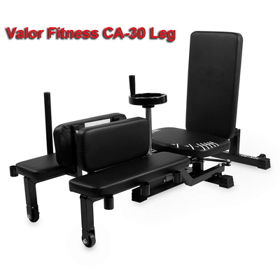 Valor Fitness CA-30 Leg Stretch Machine