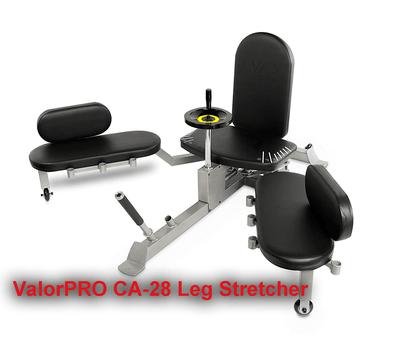 Valor PRO CA-28 Leg Stretcher