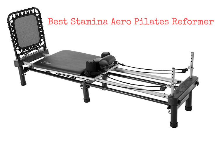 Best Stamina Aero Pilates Reformer