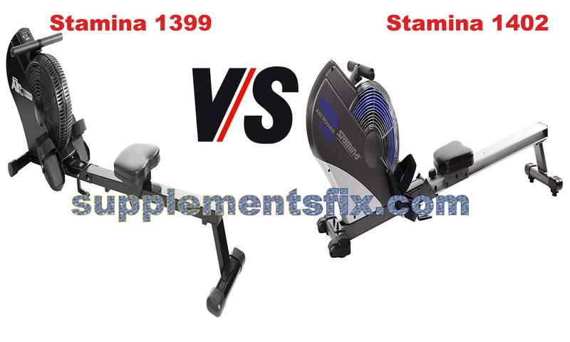 Stamina 1399 vs Stamina 1402
