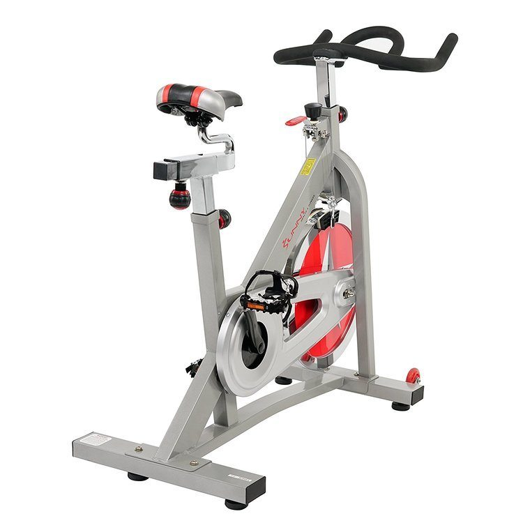 Merax Deluxe indoor Cycling Bike