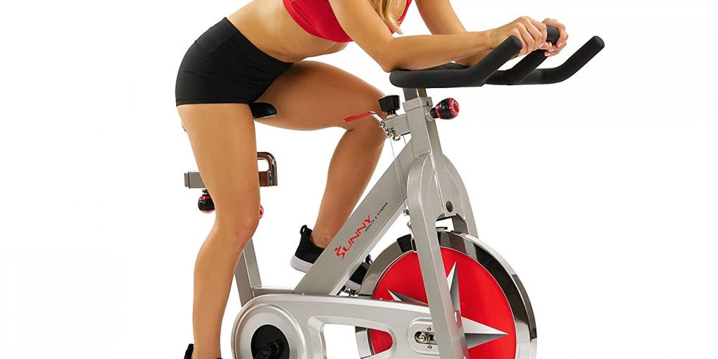 exertec spin bike