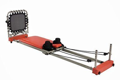 AeroPilates by Stamina Reformer Plus
