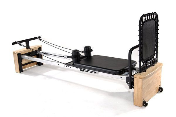 Stamina AeroPilates Pro XP Home Pilates Reformer