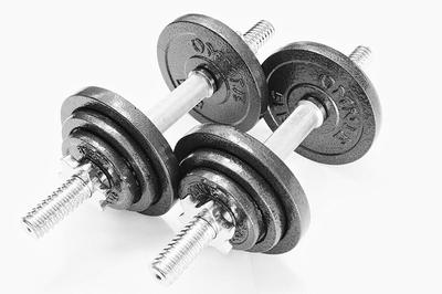 Pro Iron Adjustable Dumbbells