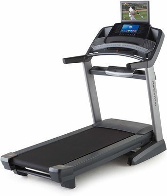 FreeMotion Treadmill