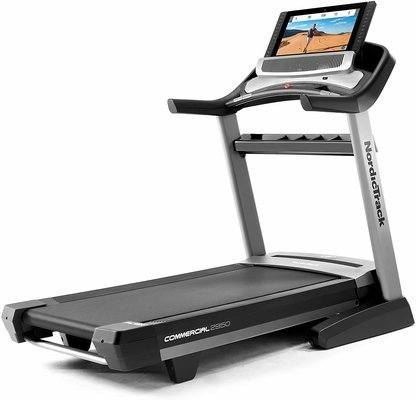 NordicTrack Commercial Treadmill 2950
