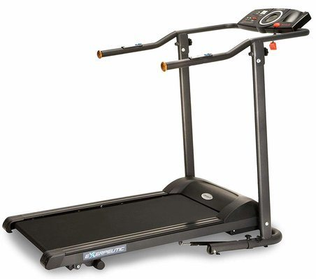 Exerpeutic TF1000 Walk To Fit
