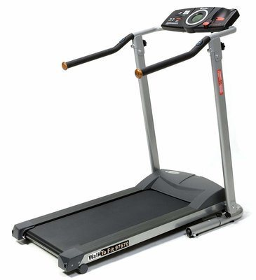 Exerpeutic TF900 Walking Electric Treadmill Review