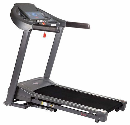 Sunny Health and Fitness Treadmill T7643
